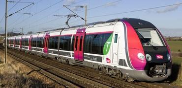 SNCF RÉSEAU TRANSILIEN